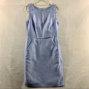 Armani Collezioni Sleeveless Sheath Dress Size 4